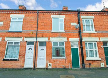 Thumbnail 3 bed detached house for sale in Cottesmore Road, Leicester