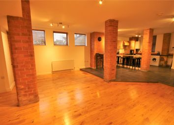 Thumbnail 2 bed flat to rent in Mill View Court, 44 Vernon Street