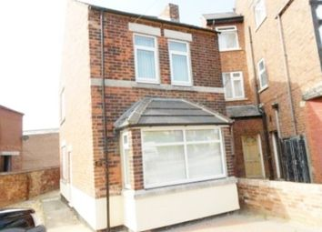 Thumbnail 3 bed detached house to rent in Retford Road, Worksop