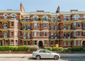 Thumbnail 2 bed flat for sale in Biddulph Mansions, Elgin Avenue, Maida Vale, London