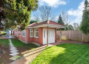 Thumbnail 1 bed bungalow to rent in Yardley Wood Road, Moseley, Birmingham