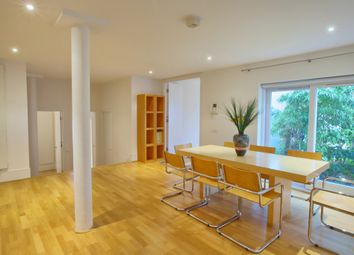 Thumbnail 3 bed flat to rent in Wild Street, London