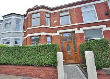 4 bed terraced house for sale in Mount Road, Birkenhead CH42