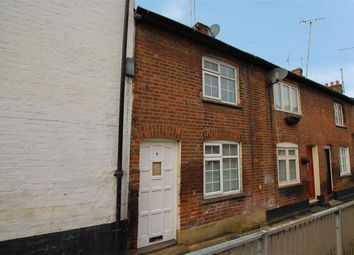 Thumbnail 1 bed terraced house for sale in Frogmore Street, Tring