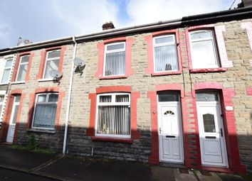 Thumbnail 2 bedroom terraced house for sale in Partridge Road, Llanhilleth, Abertillery