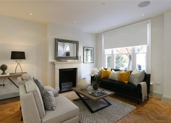 Thumbnail 6 bed terraced house for sale in Bovingdon Road, London