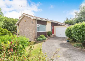 3 bed detached house for sale in Brackenwood Road, Clevedon BS21
