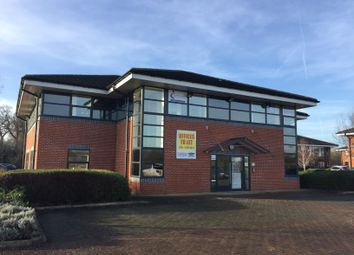 Thumbnail Office to let in Unit 1c (Ff) Wilkinson Business Park, Clywedog Road South, Wrexham Industrial Estate