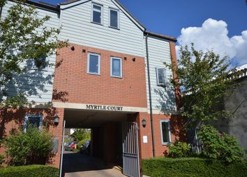 2 bed maisonette for sale in Myrtle Court Myrtle Street, Southville BS3