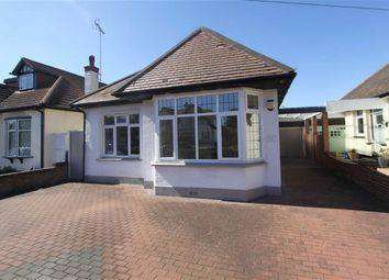 Thumbnail 4 bedroom chalet to rent in St Augustines Avenue, Thorpe Bay, Essex