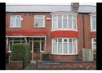 Thumbnail 3 bed terraced house to rent in Beech Grove Road, Middlesbrough