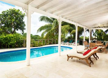 Thumbnail 4 bed detached house for sale in Seaberry, Colleton Gardens, St. Peter, Barbados