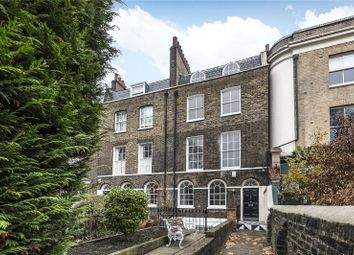 Thumbnail Terraced house for sale in Kennington Road, London