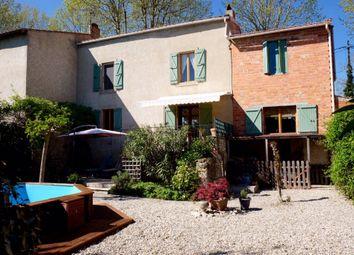 Thumbnail 3 bed property for sale in Languedoc-Roussillon, Aude, Belveze Du Razes