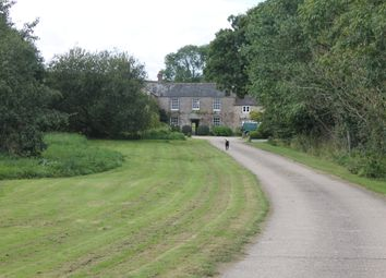 Thumbnail 5 bed farmhouse to rent in Chilfrome, Dorset