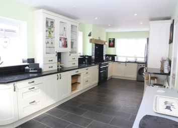 Thumbnail 4 bed detached house for sale in Chestnut Grove, Westfield, Woking, Surrey