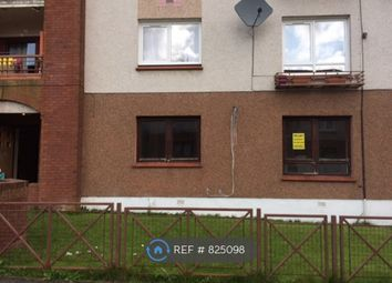 Thumbnail 2 bed flat to rent in Dalriada Crescent, Motherwell