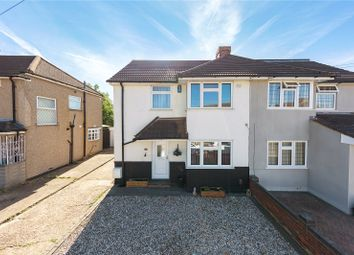 4 bed semi-detached house for sale in Diban Avenue, Hornchurch RM12