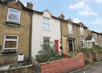 Thumbnail 2 bed terraced house for sale in Colham Avenue, West Drayton