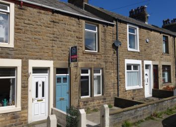 Thumbnail 2 bed terraced house for sale in Connaught Road, Lancaster