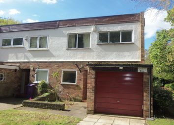 Thumbnail 3 bedroom end terrace house for sale in Beech Court Mews, Calderstones, Liverpool