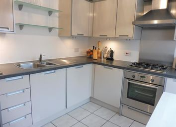 Thumbnail 3 bed town house to rent in Campriano Drive, Warwick