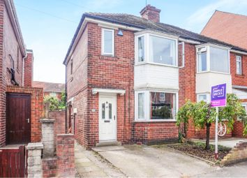 3 bed semi-detached house for sale in Standon Road, Sheffield S9