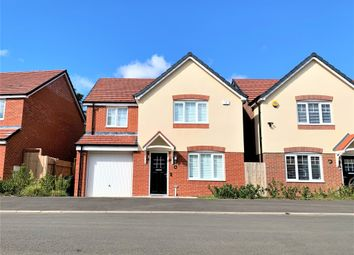 4 bed detached house for sale in Eaton Road, Birmingham B11