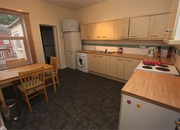 Thumbnail 3 bedroom flat to rent in Blackburn Road, Bolton, Lancashire