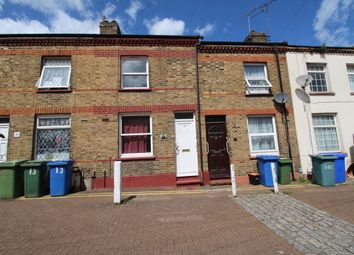 Thumbnail 2 bed terraced house to rent in Frederick Street, Sittingbourne