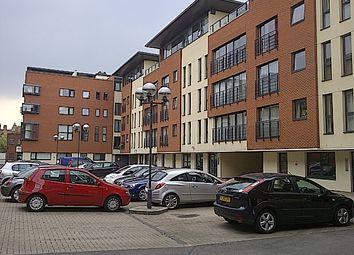 Thumbnail 2 bedroom flat to rent in Bradford Street, Birmingham