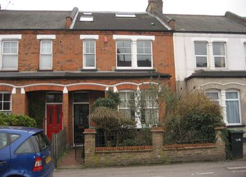Thumbnail 4 bed terraced house for sale in St Marks Road, Bush Hill Park