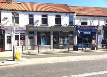 Thumbnail Commercial property for sale in Darlington DL1, UK