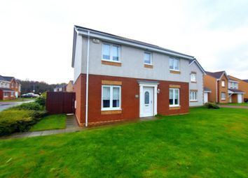 Thumbnail 4 bed detached house for sale in Shepherds Way, Cambuslang, Glasgow