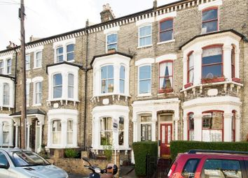 Thumbnail 2 bed flat to rent in Almeric Road, London