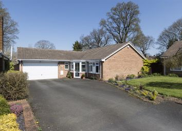 Thumbnail 3 bed detached bungalow for sale in Walnut Tree Close, Kenilworth