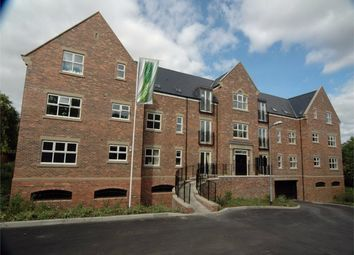 Thumbnail 2 bedroom flat to rent in Orchard House, Belford Close, Ashbrooke, Tyne & Wear