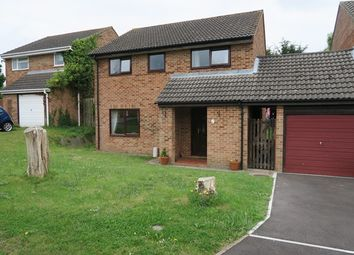 Thumbnail 4 bedroom detached house to rent in The Tussocks, Marchwood, Southampton
