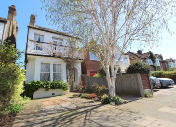 Thumbnail 4 bed detached house for sale in Salcombe Road, Ashford