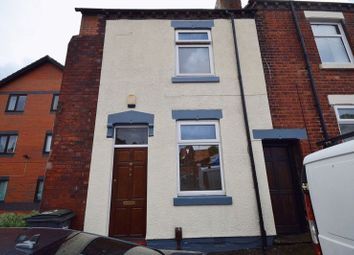 Thumbnail 2 bedroom terraced house for sale in Lovatt Street, Stoke-On-Trent