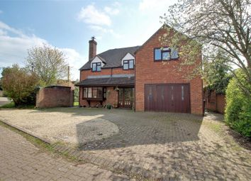 Thumbnail 5 bed detached house for sale in Bell Orchard, Arlingham, Gloucester