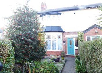 Thumbnail 3 bed property for sale in Regina Crescent, Victoria Avenue, Hull