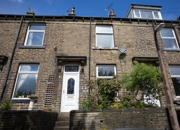 3 bed terraced house for sale in Reservoir View, Thornton, Bradford BD13