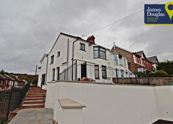 Thumbnail 5 bed shared accommodation to rent in Penygarn, New Park Terrace, Trefforest, Pontypridd -