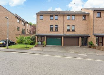 Thumbnail 5 bed town house for sale in 7 East Parkside, Newington, Edinburgh