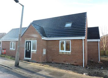Thumbnail 4 bed detached house for sale in Royd Avenue, Cudworth, Barnsley