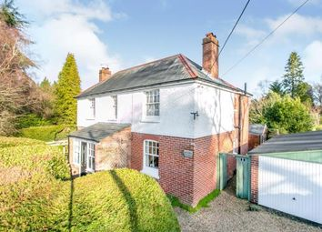 Thumbnail 4 bed detached house for sale in Alderholt, Fordingbridge, Dorset