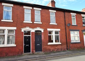 Thumbnail 3 bed terraced house for sale in Clyde Street, Ashton On Ribble, Preston