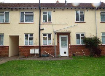 Thumbnail 1 bed maisonette for sale in Stonedane Court, Faversham