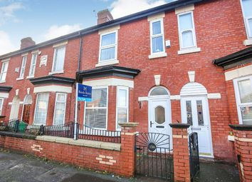 3 bed terraced house for sale in Abbey Hey Lane, Abbey Hey, Manchester, Greater Manchester M18